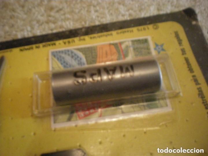 Geyperman: PANOPLIA GEYPERMAN CON PLASTICO ORIGINAL USADA REF. 7309 - Foto 13 - 147176006
