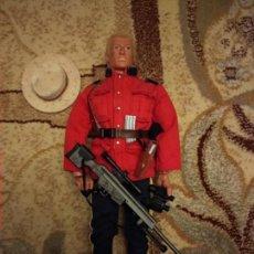 Geyperman: POLICÍA MONTADA CANADÁ, AÑO 2003 EDICIÓN ESPECIAL. Lote 148585706