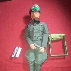 Geyperman: GEYPERMAN GEYPER MAN ORIGINAL AÑOS 70/80 2ª SERIE OFICIAL ALEMAN NAZI, EXCELENTE. Lote 150222702
