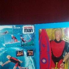 Geyperman: GEYPER MAN SURFISTA. Lote 152253894