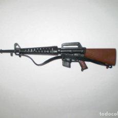 Geyperman: GEYPERMAN - FUSIL M16 - ORIGINAL NO REEDICIÓN - A ESTRENAR. Lote 153167160