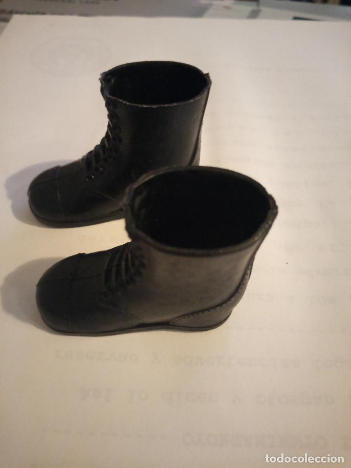 Geyperman: Botas negras de Geyperman - Foto 2 - 157059658
