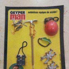 Geyperman: ACCESORIOS GEYPERMAN REF 7308. Lote 161318046
