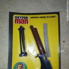 Geyperman: ACCESORIOS GEYPERMAN. Lote 162027588