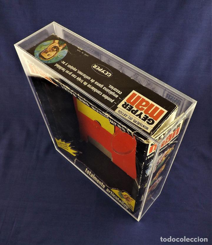 Geyperman: Vitrina para cajas originales Geyperman - Foto 2 - 168539868
