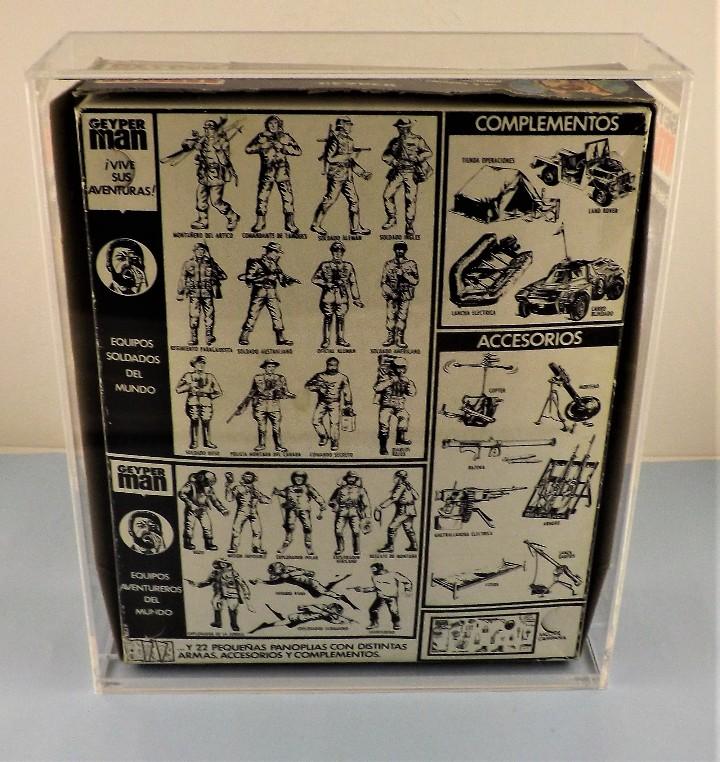 Geyperman: Vitrina para cajas originales Geyperman - Foto 5 - 168539868