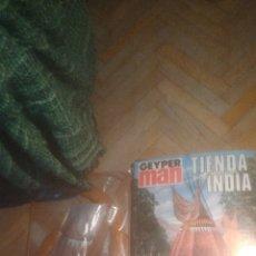 Geyperman: GEYPERMAN ORIGINAL. TIENDA INDIA A ESTRENAR. DE JUGUETERIA. VER FOTOS DE CAJA Y DE TIENDA EN BOLSA. Lote 168976926
