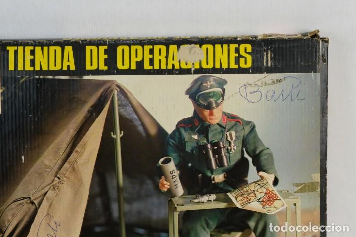 Geyperman: Tienda de operaciones Geyperman 1975 - Foto 3 - 169043824