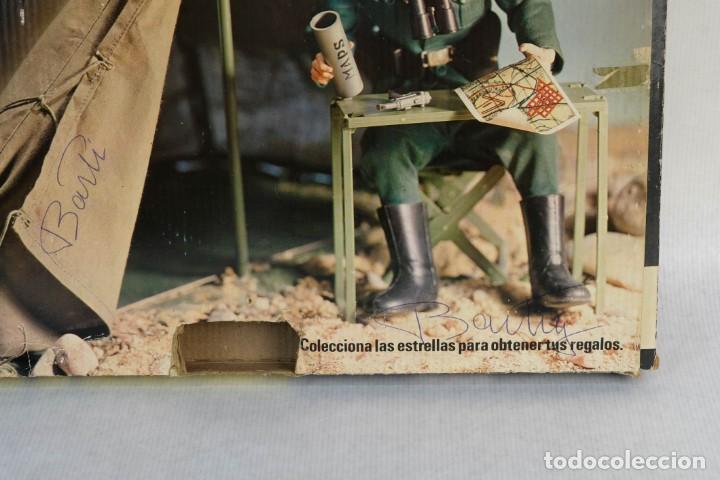 Geyperman: Tienda de operaciones Geyperman 1975 - Foto 4 - 169043824