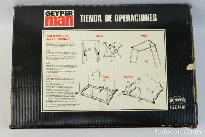 Geyperman: Tienda de operaciones Geyperman 1975 - Foto 5 - 169043824