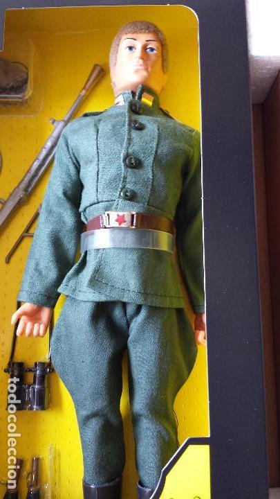 Geyperman: GEYPERMAN Soldado Ruso - Foto 4 - 170749735