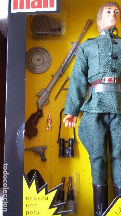 Geyperman: GEYPERMAN Soldado Ruso - Foto 5 - 170749735