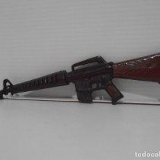 Geyperman: FUSIL M-16 GEYPERMAN ORIGINAL EPOCA. Lote 173249597