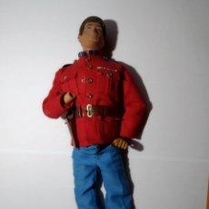 Geyperman: GEYPERMAN POLICÍA MONTADA CANADA. Lote 174025577