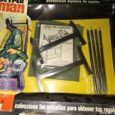 Geyperman: GEYPERMAN LITERA. Lote 176345512