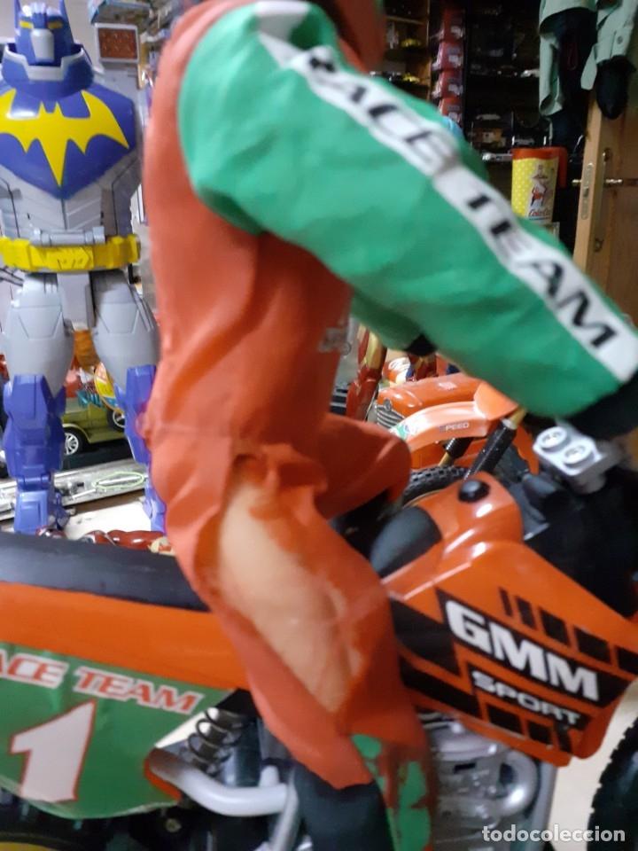 Geyperman: Geyperman Motocross Sport Race Team con moto campera. - Foto 7 - 177090067