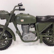 Geyperman: MOTO MILITAR GEYPERMAN . Lote 178268598