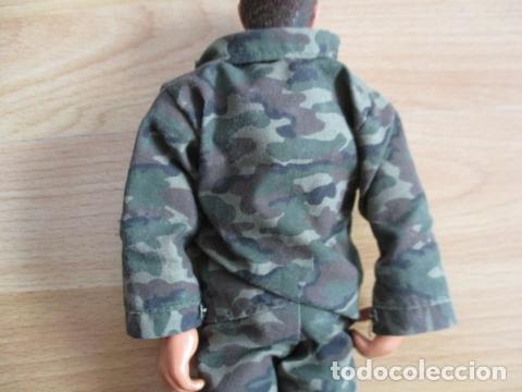 Geyperman: Geyperman,Soldado - 30 cm de altura - Foto 7 - 186192563