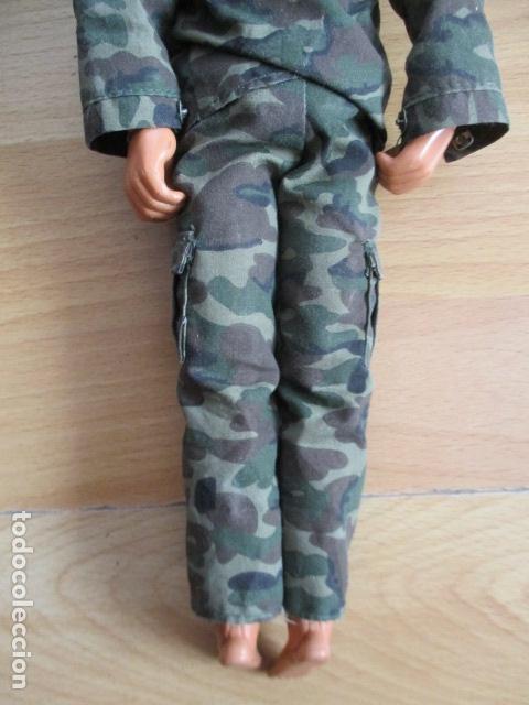 Geyperman: Geyperman,Soldado - 30 cm de altura - Foto 8 - 186192563