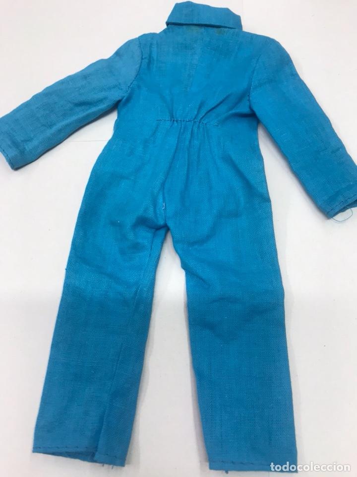 Geyperman: Geyperman mono azul original - Foto 2 - 188664736