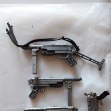 Geyperman: GEYPERMAN AMETRALLADORAS MP40 ALEMANES PARA ARREGLAR. Lote 190527847