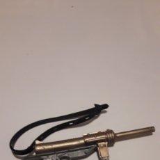 Geyperman: GEYPERMAN AMETRALLADORA M3 ORIGINAL AÑOS 70. Lote 190644201