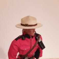 Geyperman: GEYPERMAN BIZAK POLICÍA MONTADA DE CANADA. Lote 222603675