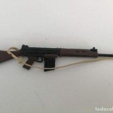 Geyperman: ANTIGUO RIFLE FUSIL SLR DE GEYPERMAN - ORIGINAL AÑOS 70 - EN BUEN ESTADO - PARACAIDISTA, GRANADERO, . Lote 191390416