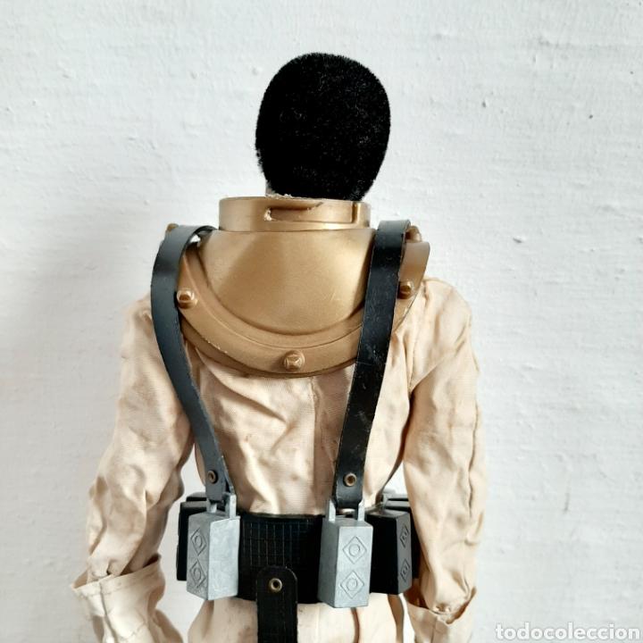 Geyperman: Traje Geyperman Buzo original con Maniqui + Geyper Man negro o de color + Complentos - Foto 8 - 192261542