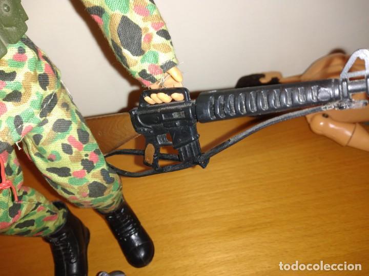 Geyperman: Geyperman traje de soldado americano - Foto 4 - 193782878