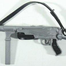 Geyperman: ACCESORIOS GEYPERMAN, ARMAS: SUBFUSIL MP-40, REEDICIÓN. Lote 246583600