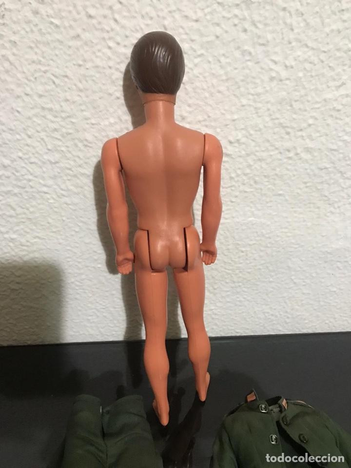 Geyperman: Antigua figura geyperman Mattel - Foto 8 - 194170452