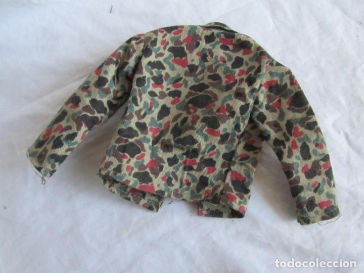 Geyperman: Traje y accesorios de Geyperman camuflaje americano - Foto 3 - 194219132