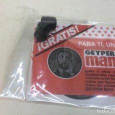Geyperman: GEYPERMAN. Lote 194496357