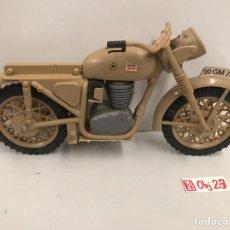 Geyperman: MOTO GEYPERMAN MANILLA ROTA. Lote 194929343