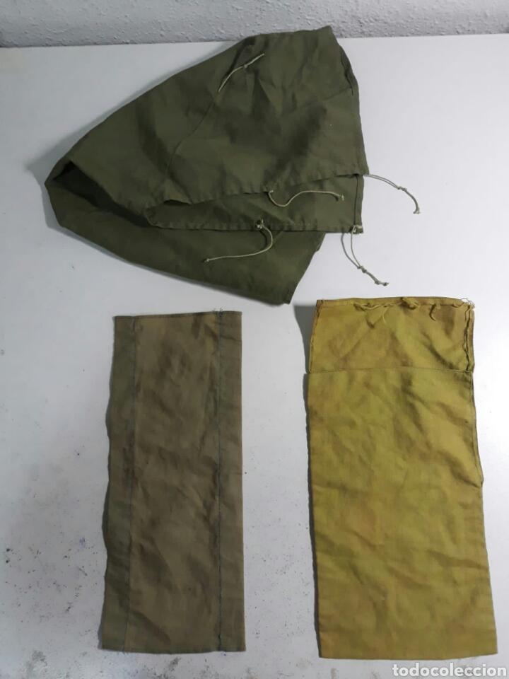Geyperman: Geyperman complementos tienda de campaña saco de dormir y lona de litera - Foto 4 - 197789391