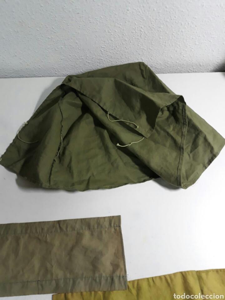 Geyperman: Geyperman complementos tienda de campaña saco de dormir y lona de litera - Foto 5 - 197789391