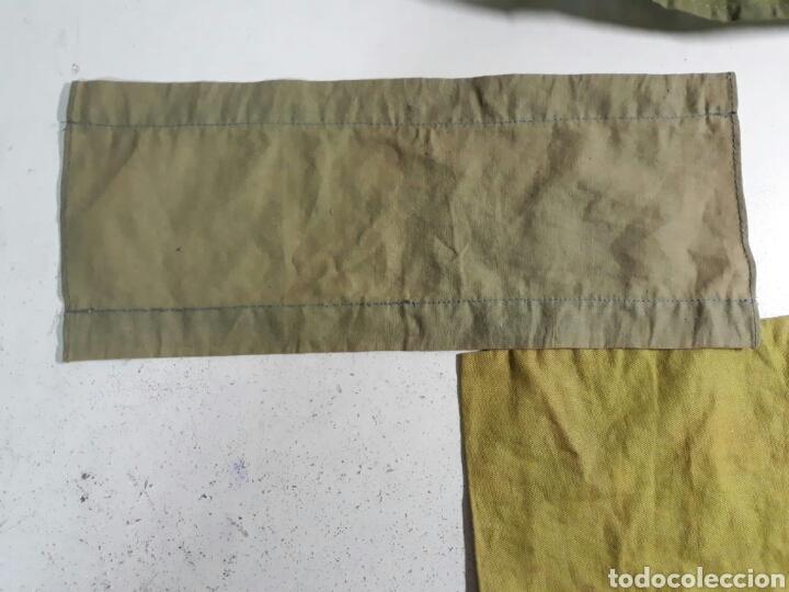 Geyperman: Geyperman complementos tienda de campaña saco de dormir y lona de litera - Foto 6 - 197789391