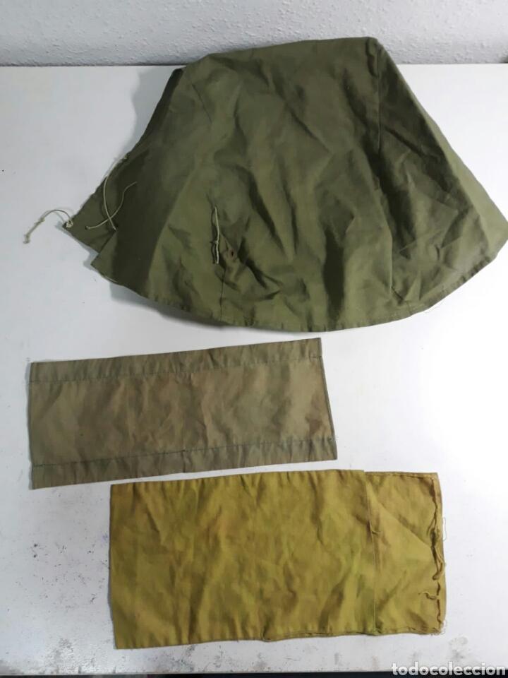 Geyperman: Geyperman complementos tienda de campaña saco de dormir y lona de litera - Foto 9 - 197789391