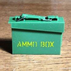Geyperman: AMMO BOX GEYPERMAN. Lote 198590613