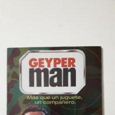 Geyperman: GEYPERMAN BIZAK CATALOGO. Lote 200005863