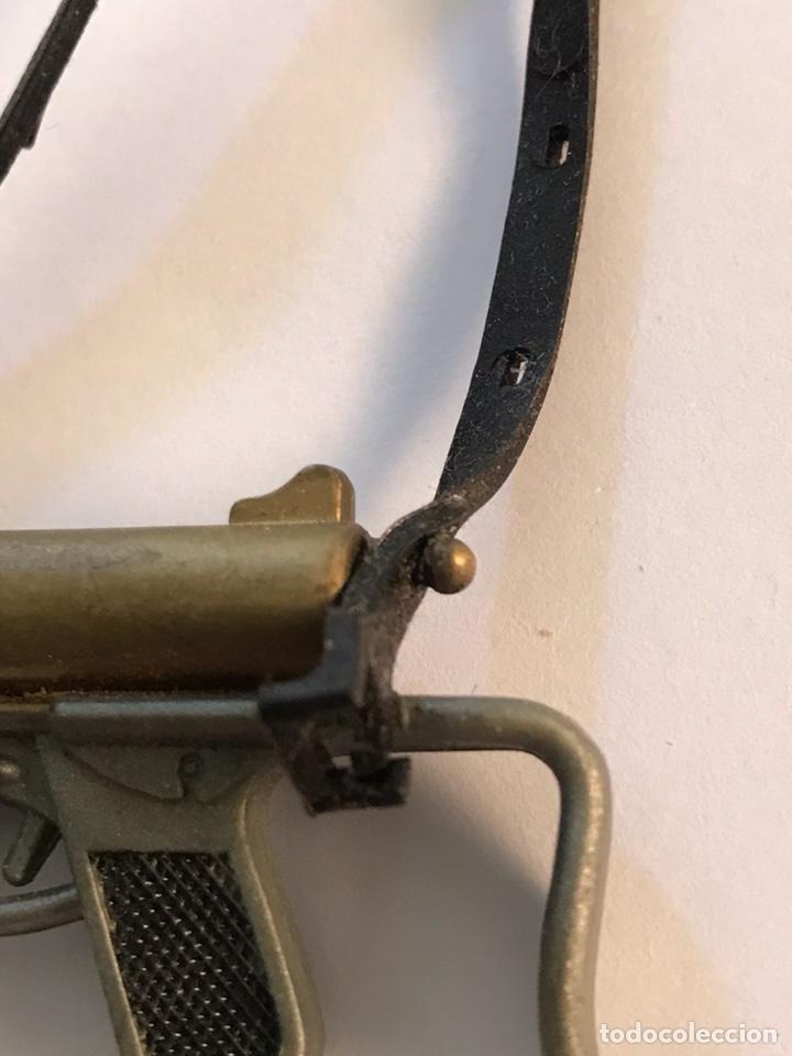 Geyperman: Geyperman ametralladora comando secreto - Foto 3 - 202419808