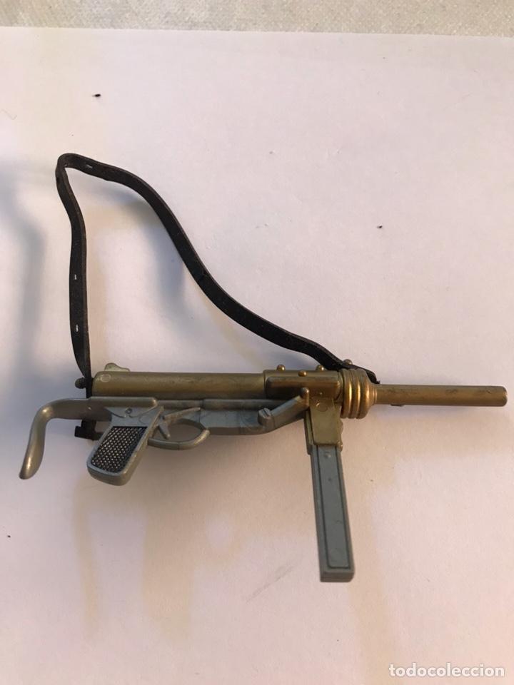 Geyperman: Geyperman ametralladora comando secreto - Foto 4 - 202419808