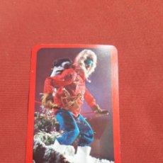 Geyperman: CARTA DE JUEGO DE GEYPERMAN. Lote 205516612