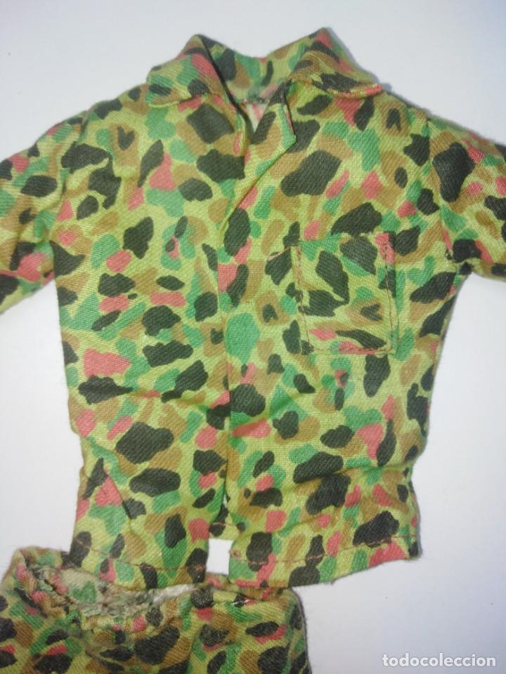 Geyperman: Geyperman traje de soldado americano. Últimas versiones. - Foto 2 - 209837127