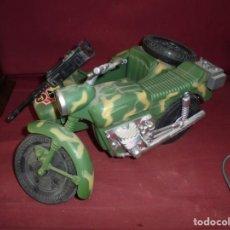 Geyperman: MAGNIFICA MOTO COMPATIBLE CON GEYPERMAN DE LOS AÑOS 70. Lote 213458808