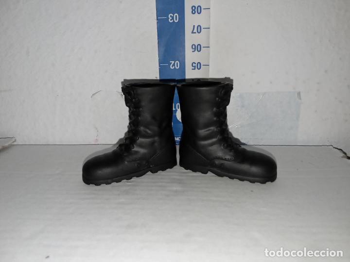 Geyperman: botas de figuras de accion geyperman o action man - Foto 2 - 218461757