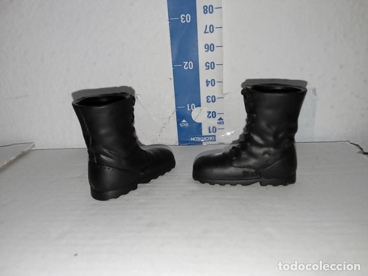 Geyperman: botas de figuras de accion geyperman o action man - Foto 3 - 218461757