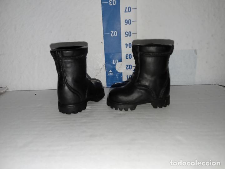Geyperman: botas de figuras de accion geyperman o action man - Foto 3 - 218462338