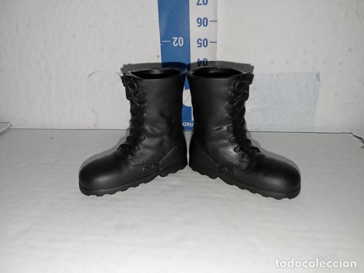 Geyperman: botas de figuras de accion geyperman o action man - Foto 2 - 218462710